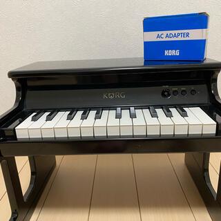 KORG - korg タイニーピアノ