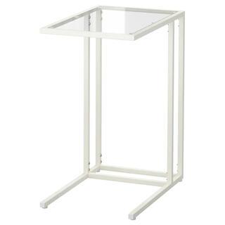 IKEA - IKEA ヴィットショー ラップトップスタンド テーブル