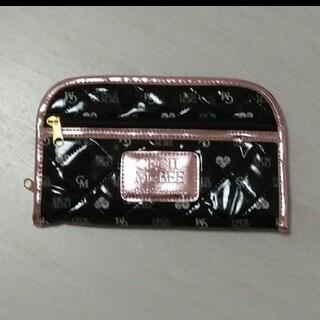 セシルマクビー(CECIL McBEE)のCECIL McBEE セシルマクビー ウォレットポーチ(財布)