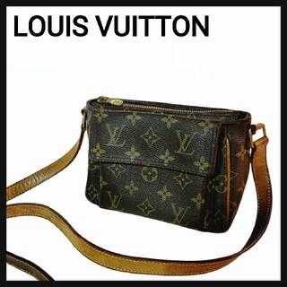 ルイヴィトン(LOUIS VUITTON)のLOUIS VUITTON ルイヴィトン ヴィバシテ PM ショルダーバッグ(ショルダーバッグ)