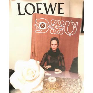 ロエベ(LOEWE)のLOEWE 2021年 秋冬 カタログ(ファッション)