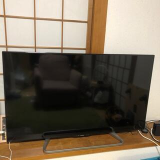アクオス(AQUOS)のシャープ 50インチ液晶テレビ ジャンク品(テレビ)
