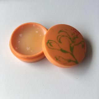 フラゴナール(Fragonard)のフラゴナール オレンジフラワー 練り香水 フランス 土産 香水(香水(女性用))