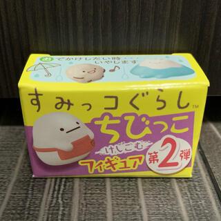 ユーハミカクトウ(UHA味覚糖)のぷっちょのおまけ すみっコぐらし3個セット(キャラクターグッズ)