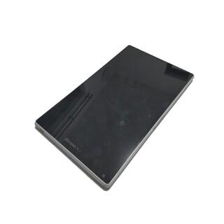 アクオス(AQUOS)のSHARP AQUOS SH-06F タブレット 中古(タブレット)
