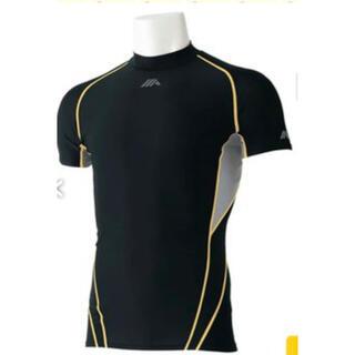 ウォークマン(WALKMAN)のワークマン 新品タグ付き 耐久冷感CORDURA20倍タフ半袖ミドルネック M(Tシャツ/カットソー(半袖/袖なし))