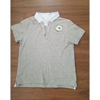 フェンディ(FENDI)のフェンディ ポロシャツ(Tシャツ/カットソー)