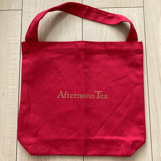 アフタヌーンティー(AfternoonTea)のAfternoon Tea ワンハンドルトートバッグ(トートバッグ)
