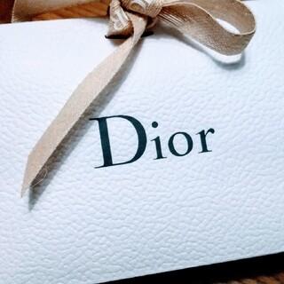 ディオール(Dior)の【未開封】Dior ギフト用 化粧品 石鹸 ディオール(ボディソープ/石鹸)