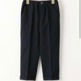 ユナイテッドアローズ(UNITED ARROWS)の新品タグ付き ユナイテッドアローズ フォーマル パンツ 115cm(ドレス/フォーマル)
