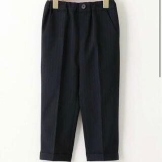 ユナイテッドアローズ(UNITED ARROWS)の新品タグ付き ユナイテッドアローズ フォーマル パンツ 105cm(パンツ/スパッツ)