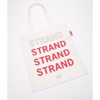 ナノユニバース(nano・universe)のnano universe / Strand Book Store トートバッグ(トートバッグ)