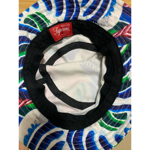 Supreme(シュプリーム)のsupreme Waves Crusher multicolor m/l メンズの帽子(ハット)の商品写真