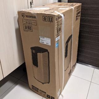 アイリスオーヤマ(アイリスオーヤマ)の2021年度製(2021年8月購入) ポータブルクーラー IPP-2221G-W(エアコン)