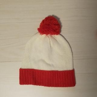 シマムラ(しまむら)のウォーリー 帽子(ニット帽/ビーニー)