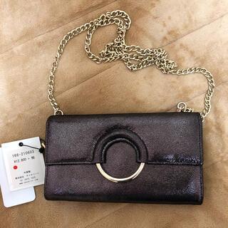 キャセリーニ(Casselini)のCasselini キャセリーニ リング財布ウォレットバッグ (財布)