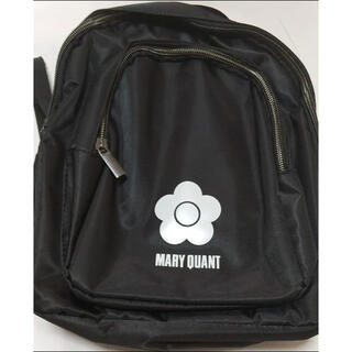 マリークワント(MARY QUANT)のSweet 付録 マリークヮント ミニ リュック(リュック/バックパック)