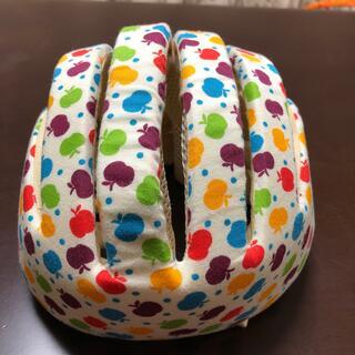 新品未使用 赤ちゃん 頭ガード ヘルメット(その他)