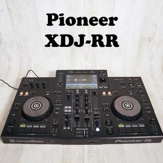 Pioneer - 【極美品】パイオニア Pioneer XDJ-RR オールインワンDJシステム