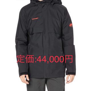 マムート(Mammut)の新品 MAMMUT Heritage HS Hooded Jacket Men(マウンテンパーカー)