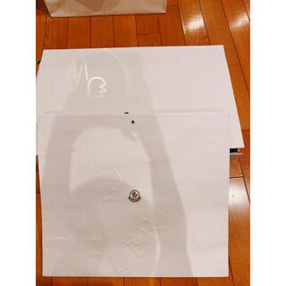 モンクレール(MONCLER)のモンクレール 紙袋 空箱(ショップ袋)
