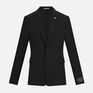 ディオールオム(DIOR HOMME)のDior Homme 18ss Atelier Jacket アトリエジャケット(テーラードジャケット)