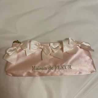 メゾンドフルール(Maison de FLEUR)のペンケース(ペンケース/筆箱)