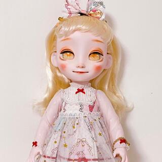 ディズニー(Disney)のアニメータードール アウトフィット 服 pink フルセット(人形)