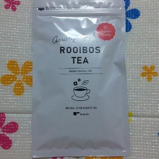 ティーライフ(Tea Life)のティーライフ  アレンジルイボスティー  有機ローズヒップ【カップ用30個入】(茶)
