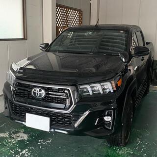 トヨタ - hilux headlights LED