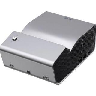 エルジーエレクトロニクス(LG Electronics)の★新品未開封★ LG450UG 超短焦点 バッテリー内蔵 LEDプロジェクター(プロジェクター)