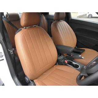 Volkswagen - 純正 The Beetle ザ ビートル シートカバー クラシックテイスト