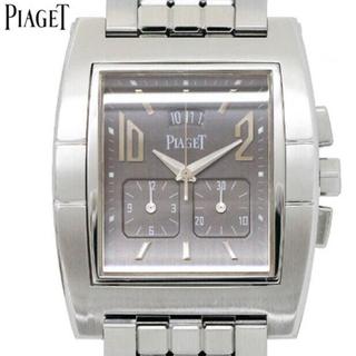 ピアジェ(PIAGET)の【純正】 ピアジェ ハイブランド 腕時計 デイト クォーツ ウォッチ (腕時計(アナログ))