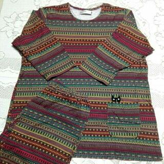 ワコール(Wacoal)のマタノアツコ パジャマ LLサイズ(パジャマ)
