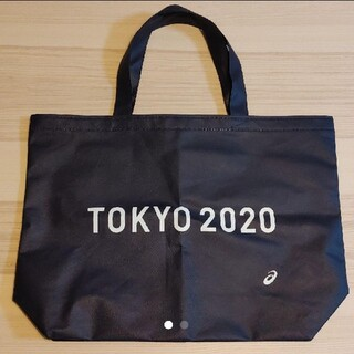 アシックス(asics)の東京2020 オリンピック アシックス バック(ノベルティグッズ)