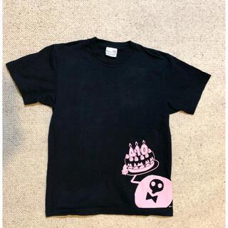 エヴァンゲリオン ゆるしと お誕生日Tシャツ(キャラクターグッズ)