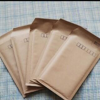 コクヨ(コクヨ)のコクヨ クッション封筒 5枚(ラッピング/包装)