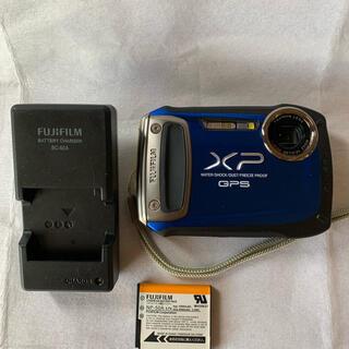 富士フイルム - FUJI FILM FinePix XP150 GPS 防水