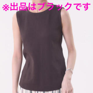 プラステ(PLST)の PLST  プラステ ワッフル バックデザイン Tシャツ(カットソー(半袖/袖なし))