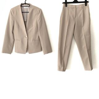 プラステ(PLST)のプラステ レディースパンツスーツ サイズXS(スーツ)