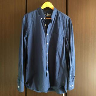 ムジルシリョウヒン(MUJI (無印良品))の無印良品 MUJI シャツ2枚セット メンズ XLサイズ シャンブレー(Tシャツ/カットソー(七分/長袖))