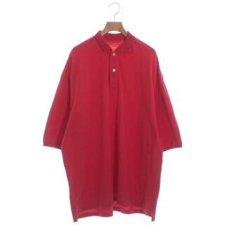 BEAMS - BEAMS ポロシャツ メンズ