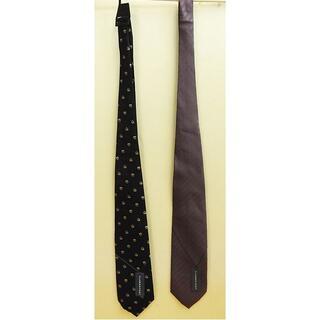 FLAMBOYANT ネクタイ 2本セット【未使用】(ネクタイ)