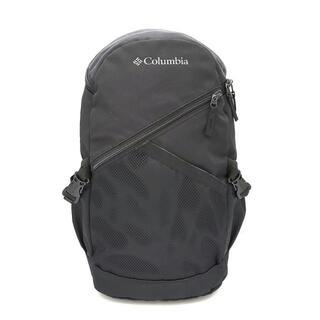 コロンビア(Columbia)のcolumbia(コロンビア) リュックサック - 黒(リュック/バックパック)