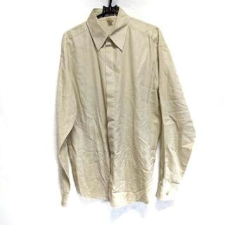 ジャンニヴェルサーチ(Gianni Versace)のジャンニヴェルサーチ 長袖シャツ メンズ -(シャツ)