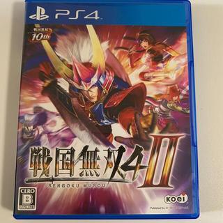 コーエーテクモゲームス(Koei Tecmo Games)の戦国無双4-II PS4(家庭用ゲームソフト)