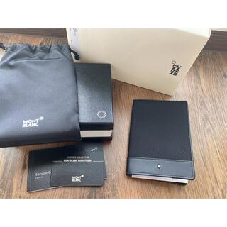 MONTBLANC - 【新品】モンブラン パスポートケース