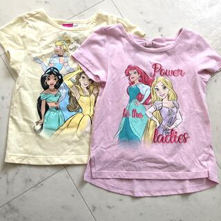 コストコ(コストコ)のコストコ☆プリンセスTシャツ 2枚セット(Tシャツ/カットソー)
