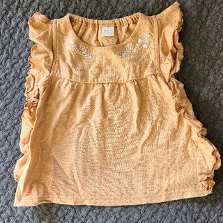 シマムラ(しまむら)のtete a tete 80 ティーシャツ(シャツ/カットソー)