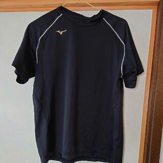 ミズノ(MIZUNO)のミズノプロ半袖シャツ(ウェア)